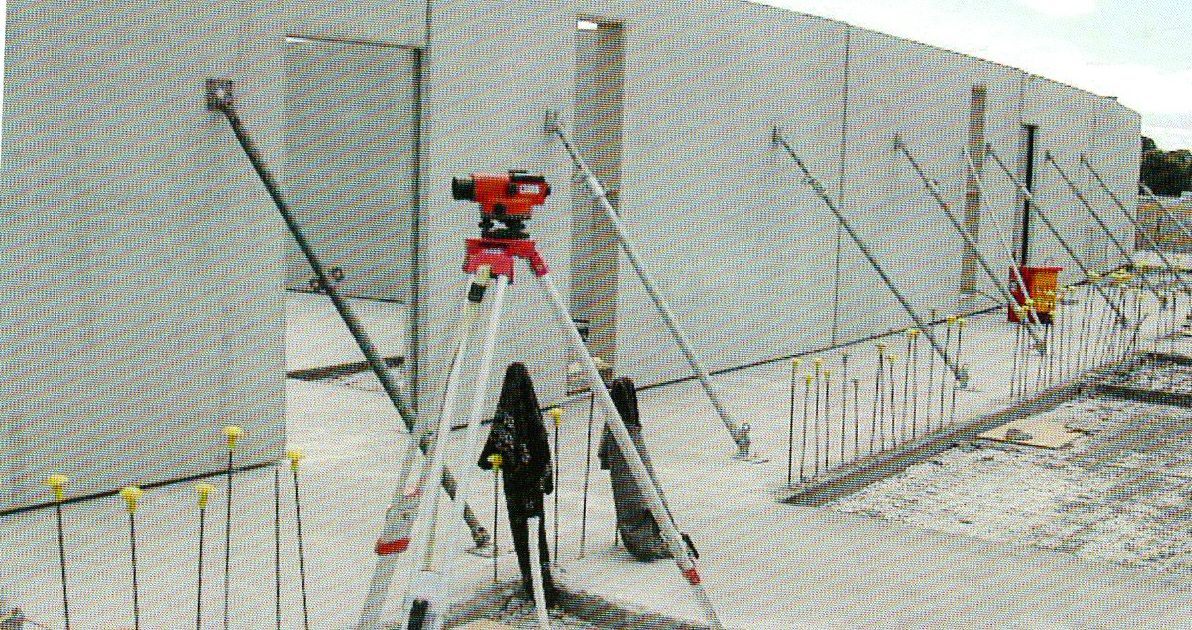 Twin walling system precast concrete cbs precast limited for Cbs concrete