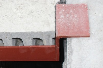Concrete accessories cbs precast limited for Cbs concrete