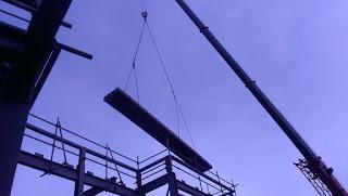 concrete plank