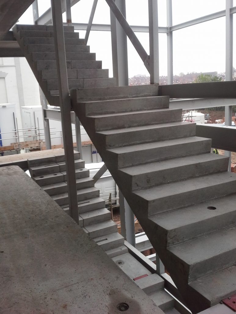 Cbs precast manufacturing is up and running cbs precast for Cbs concrete