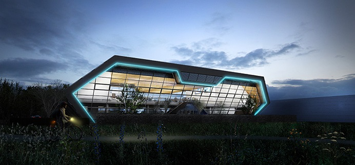 Exeter Science Hub